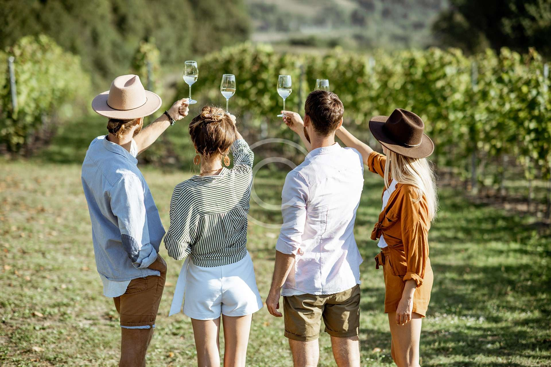 Winemaking History